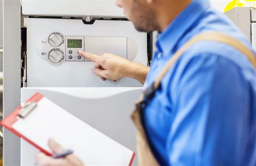 Heating Repair Lakewood