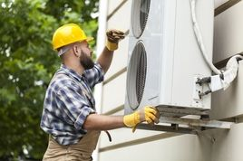 AC Repair Lakewood WA